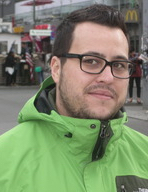 Zelu Jimenez - 3rd Year PhD Student