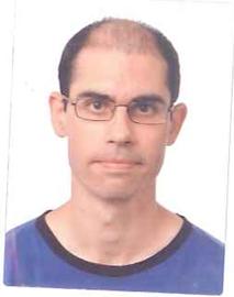 Carlos Guillen - 2nd Year PhD