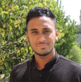 Mohamed Hadis - PDRA
